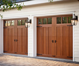 Special Offers - Purchase and installation of two doors & two openers.