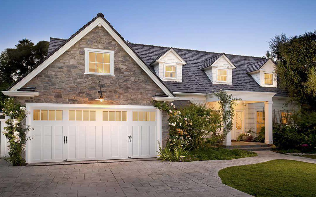 How to Choose the Perfect Garage Door?