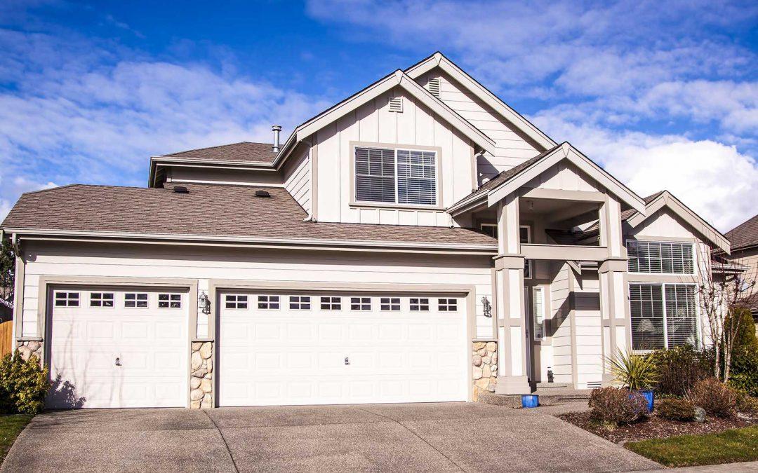 Overhead Garage Door – Installation & Maintenance Tips