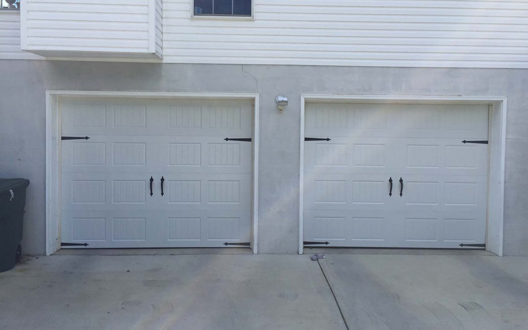 Garage Door Balancing Act and Troubleshooting Other Problems